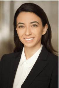 Tannaz Hashemi