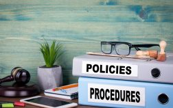 Policies and Procedures are tools for positive employee relations