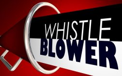 Whistleblowers in California workplaces