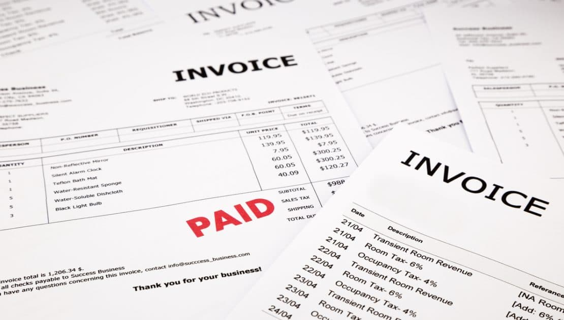 Collecting Business Debt